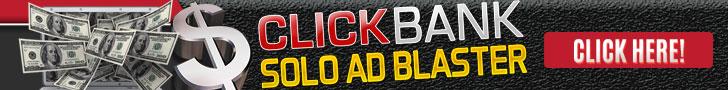Clickbank Solo ads