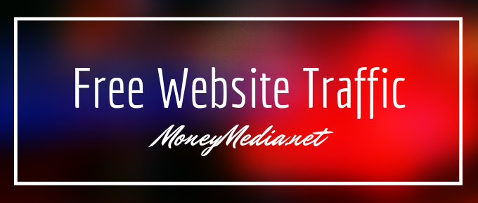 How to get website traffic