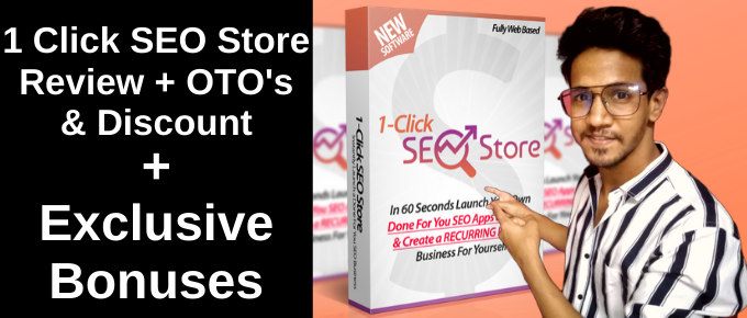 1 Click SEO Store Review